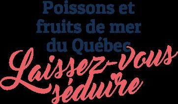 Calendrier Des Poissons Et Fruits De Mer De Saison.Mapaq Poissons Et Fruits De Mer Du Quebec Peches Ici